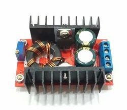 Arduino DC-DC Boost Converter