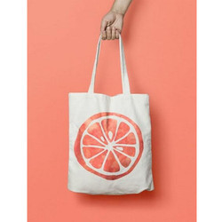 Organic Cloth Carry Bag