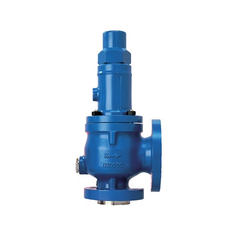 Stainless Steel Pressure Relief Valve