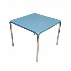 Nilkamal Blue Novella Table 02