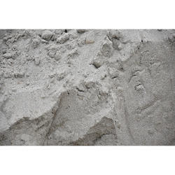 Grey Jamna River Sand for Construction Work, Packaging Type: Loose