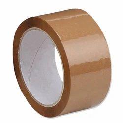 Transparent Printed BOPP Packing Tape, Packaging Type: Carton
