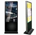 Advertising Touch Screen Kiosk