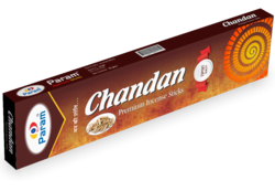 Chandan Sandalwood Incense Sticks