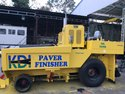 WMM Paver Finisher