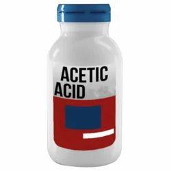 Acetic Acid, Chemical Formula: C2H4O2