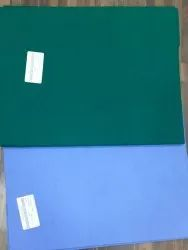 Hospital Vat Dyeing Fabric Reusable Bed Sheets