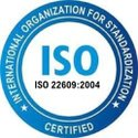 ISO 22609:2004  Certification Service