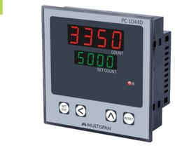 PC-1044D Programmable Counter Multispan Make