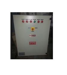 440V Phase To Phase Protector
