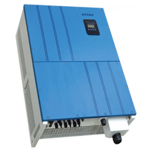 Kstar TM Series Solar Grid Tied Inverters