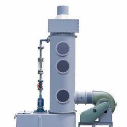Chlorine Absorption Tower
