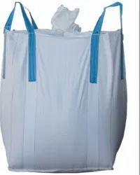 Top Skirt Bottom Flat Jumbo Bag