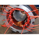 Electric Motor Rewinding