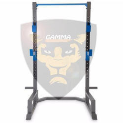 Power Cage Squat Press Weight Rack
