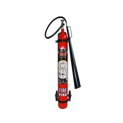 9 Kg Trolley Fire Extinguishers