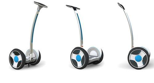 Ninebot E Segway | Anm Motors | Oem Manufacturer in Chhani Road