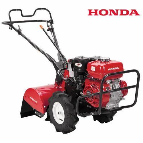 Honda Farm Tiller Honda Rotary Tillers Khadar Ke