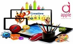 Basic Business Site Web Graphics Service