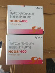 Hydroxychloroquine (400mg) HCQS 400 Tablet, Box, Non prescription