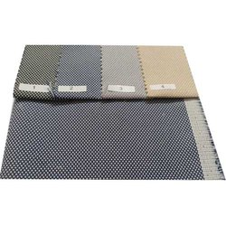 Manchester Check Fabric, GSM: 100-150