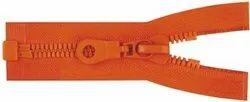 Plastic Zipper No.5
