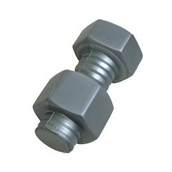 ASTM F468 Monel 400 Nuts