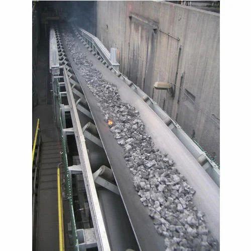 Rubber Ultra Conveyor Belts