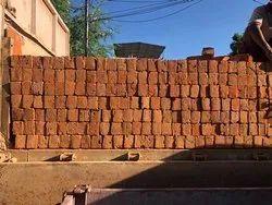 ATM Rectangular Red Bricks