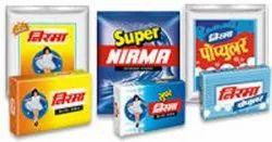 Nirma Detergents