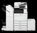 Canon IR Adv 4545 III With Dadf Av1 And Toner