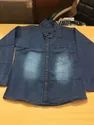 Baby Boy Jeans Shirt