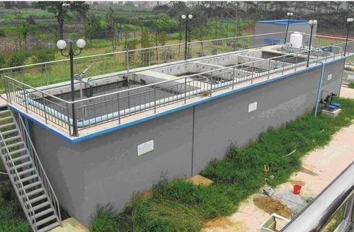 Bio-STP (Sewage Treatment Plant)