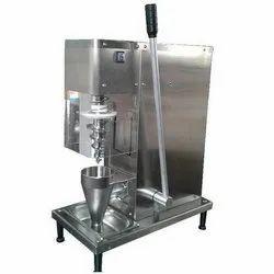 Swrill Ice Cream Making Machine