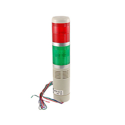 Tower Lamp With Buzzer