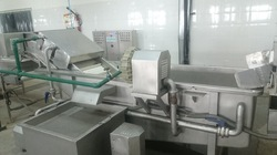 Fruits and Vegetable Processing Plant