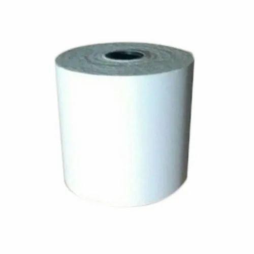 Bill Machine Plain Roll