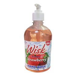 WISK Strawberry Hand Wash
