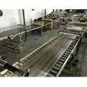 WPC Flooring Extrusion Machine