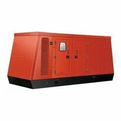 Mahindra Powerol Diesel Generator