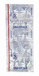 Losartan Potassium Amlodipine Hydrochlorothiazide Tablets