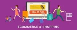 Mobile Responsive English E Commerce Shopping Portal Service