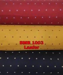 BMB Laffer Cotton Shirting Printed Fabric
