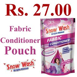 Natural Fabric Softener