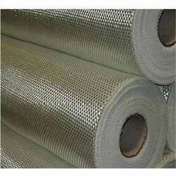 Aluminium Coated Glass Fiber Cloth