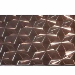 N3D-05 Metal Sheet