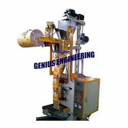 Pneumatic VFFS  Auger Fille Machine