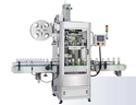 Automatic Sleeve Label Inserting Machine