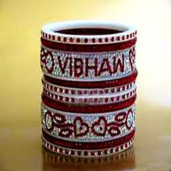 Exclusive Designer Punjabi Chura