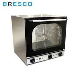 Bresco Convection Oven With Steam Injector